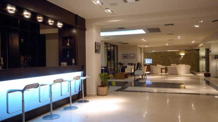 Asterion Hotel & Suites 5