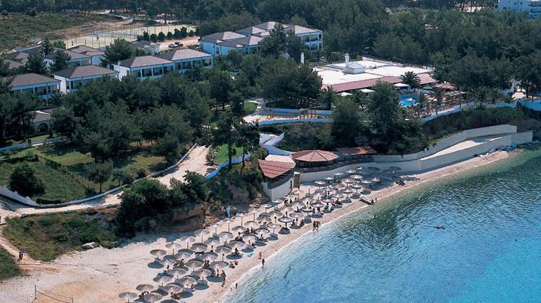 Alexandra Beach Spa Resort - P