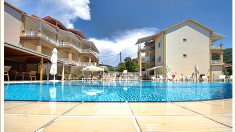 Elena Hotels and Apartment