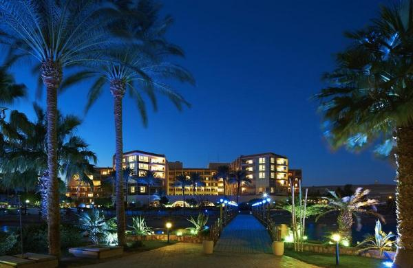 Marriott Hurghada Red Sea Resort