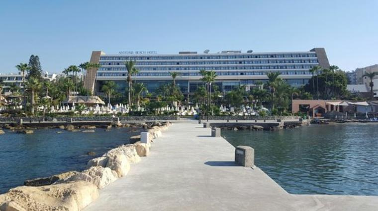 Amatheus Beach Hotel