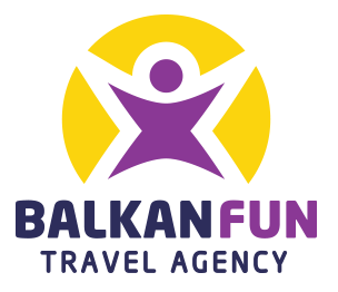 FG TRAVEL GROUP DOO BEOGRAD logo