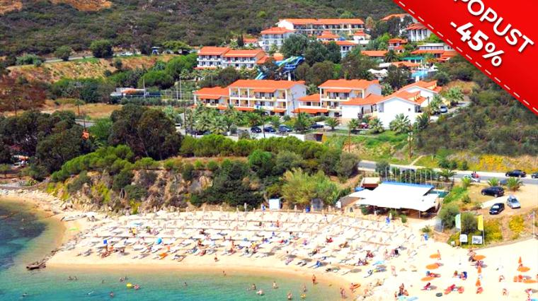 Aristoteles Holiday Resort and