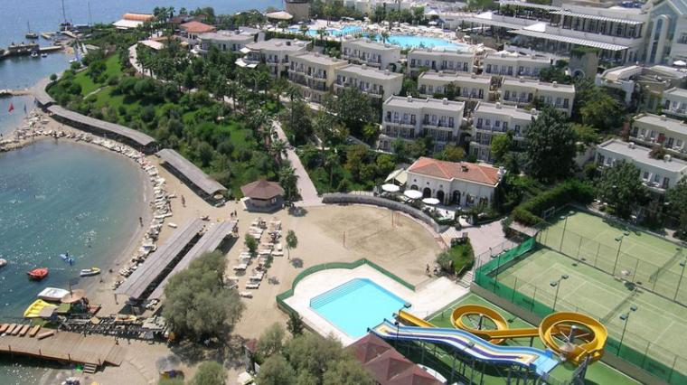 Asteria Bodrum Resort 0