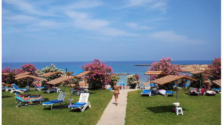 Cavo Maris Beach 2