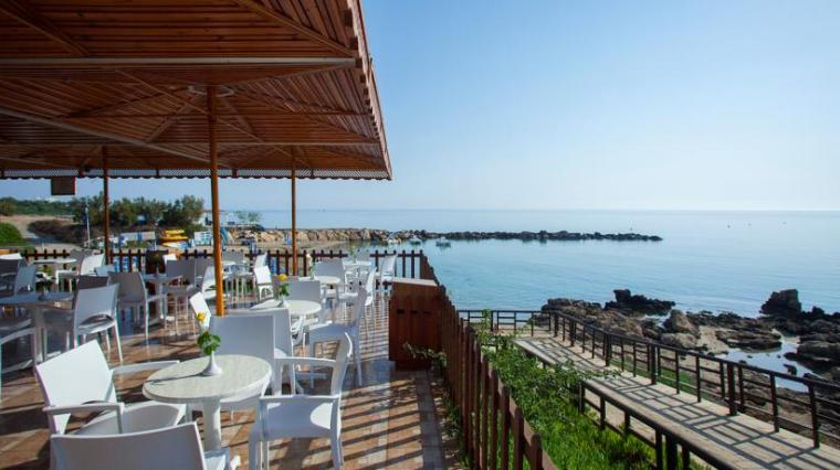 Cavo Maris Beach 9