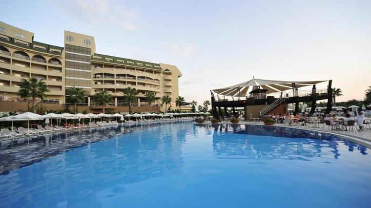 Amelia Beach Resort hotel & Spa 7