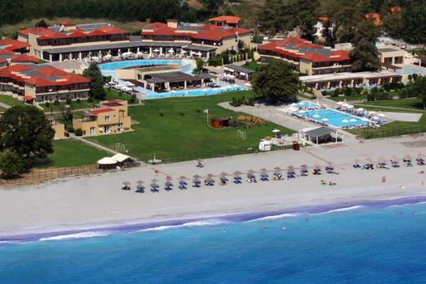 Dion Palace Hotel & Resort