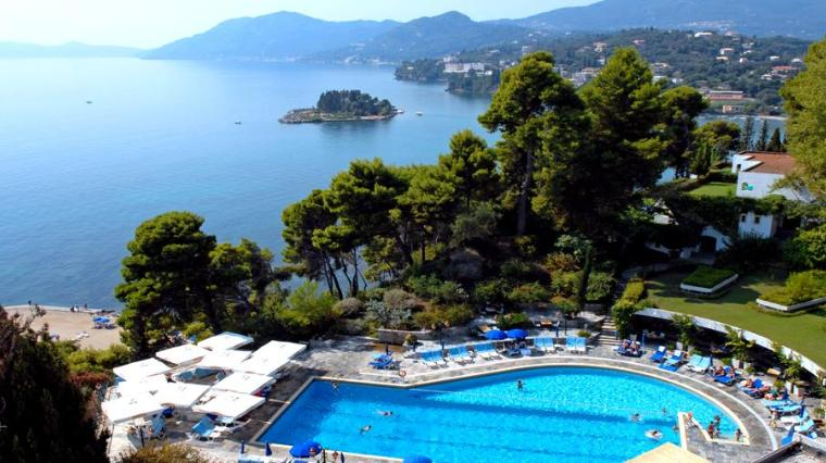 Corfu Holiday Palace 8