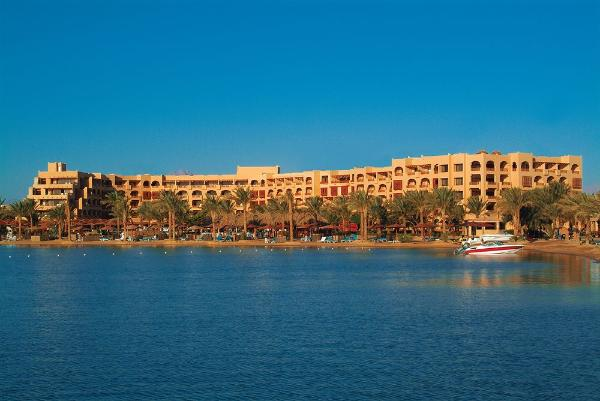 Continental Hotel Hurghada (ex Movenpick  Resort)