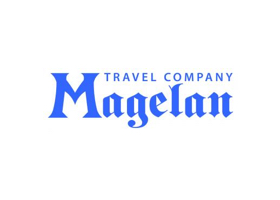MAGELAN TRAVEL DOO logo