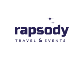 RAPSODY TRAVEL DOO  logo