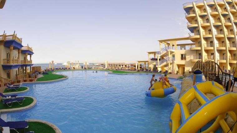 Sphinx Resort 2