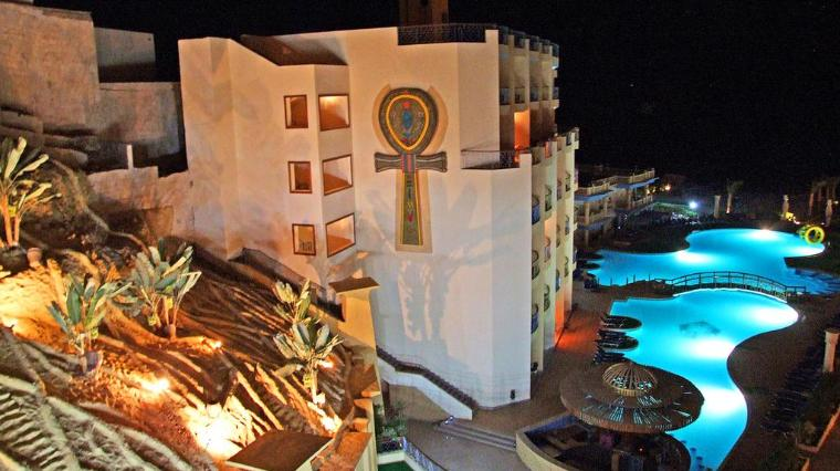 Sphinx Resort 6